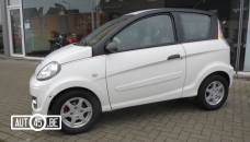 Microcar MGo  Special edition